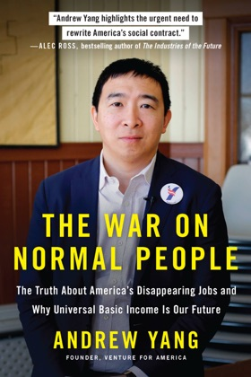 The War on Normal People image
