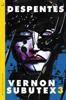 Virginie Despentes - Vernon Subutex Three artwork
