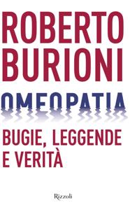 Omeopatia Libro Cover