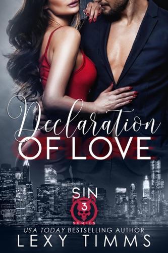 Declaration of Love E-Book Download