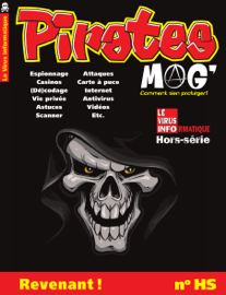 Pirates Magazine HS2