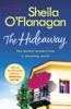 Sheila O'Flanagan - The Hideaway artwork