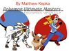 Matthew K - Pokémon Ultimate Masters  artwork