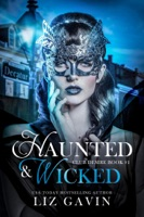 Haunted & Wicked: Paranormal Reverse Harem