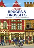Pocket Bruges & Brussels Travel Guide