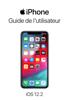 Apple Inc. - Guide de l'utilisateur de l'iPhone pour iOS 12.2 artwork
