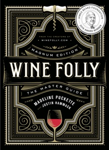 Wine Folly: Magnum Edition Book Cover