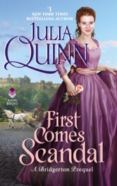 First Comes Scandal PDF Download
