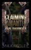 Mia Kingsley - Claiming Samantha Grafik