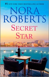 Secret Star Book Cover