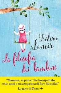 La filosofia dei bambini Book Cover