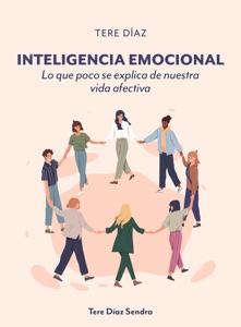 INTELIGENCIA EMOCIONAL Book Cover