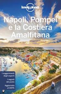 Napoli, Pompei e la Costiera Amalfitana Book Cover