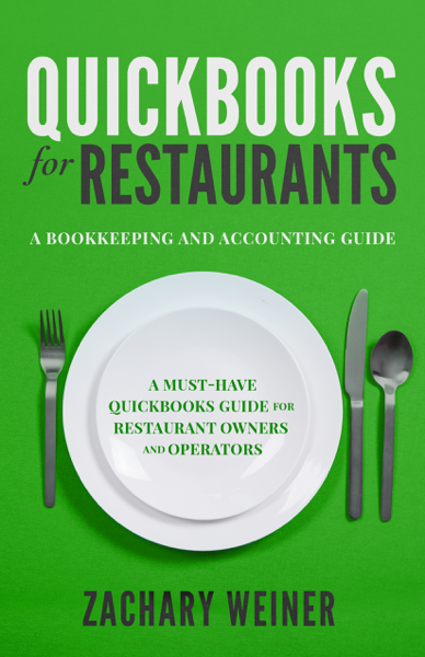 QuickBooks for Restaurants a Bookkeeping and Accounting Guide