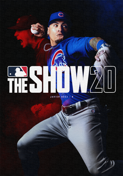 MLB The Show 20: The Official Companion Guide