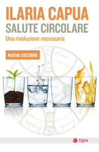Salute circolare - Nuova edizione Copertina del libro