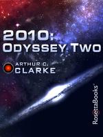 Arthur C. Clarke - 2010 artwork