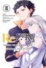 Re:ZERO -Starting Life in Another World-, Chapter 3: Truth of Zero, Vol. 10 (manga)