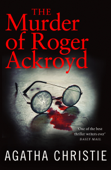 The Murder of Roger Ackroyd Book Cover