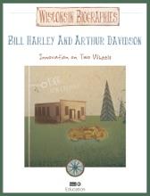 Bill Harley And Arthur Davidson (Level 2)