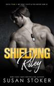 Shielding Riley Book Cover
