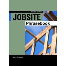 Jobsite Phrasebook  English-Spanish