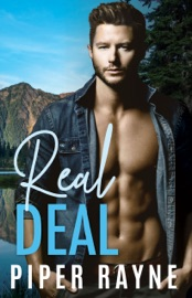 Real Deal PDF Download
