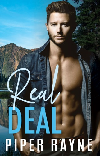 Piper Rayne - Real Deal