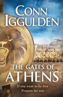 Conn Iggulden - The Gates of Athens artwork