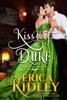 Erica Ridley - Kiss of a Duke artwork