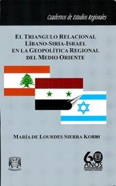 El triángulo relacional Líbano-Siria-Israel en la geopolítica regional del Medo Oriente