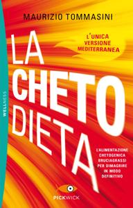 La chetodieta Libro Cover