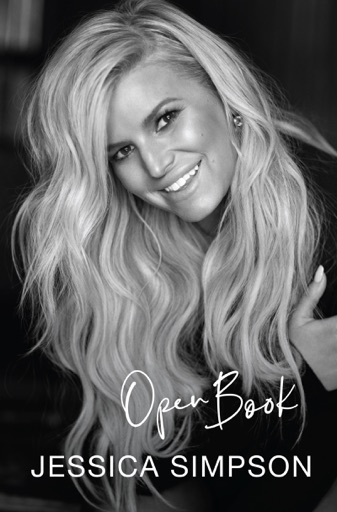 Open Book - Jessica Simpson