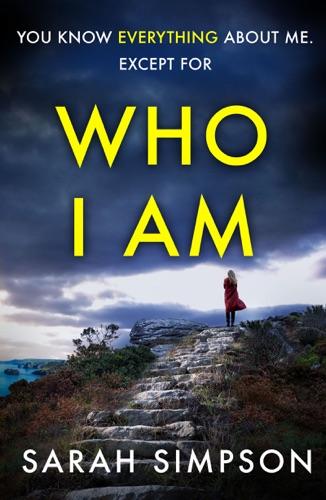 Sarah Simpson - Who I Am