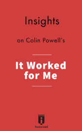 Insights on Colin Powell's It Worked for Me