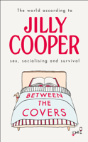 Jilly Cooper OBE - Between the Covers artwork