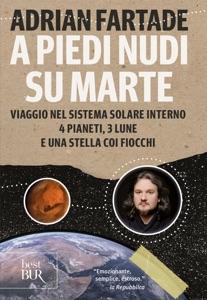 A piedi nudi su Marte Book Cover