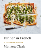 Dinner in French Book Cover