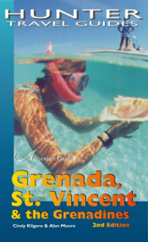 Grenada, St Vincent & the Grenadines Adventure Guide