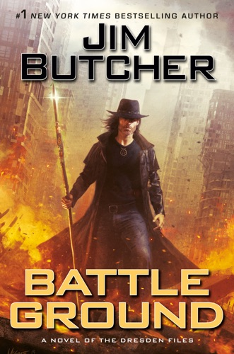 Battle Ground E-Book Download