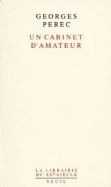 Un cabinet d'amateur