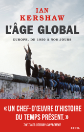 L'Âge global. Europe, de 1950 à nos jours