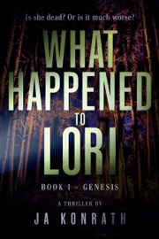 What Happened to Lori Part 1 book summary