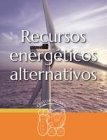Recursos energéticos alternativos