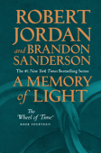 A Memory of Light Book Cover