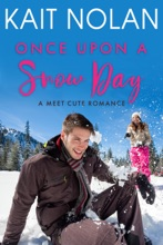 Once Upon A Snow Day