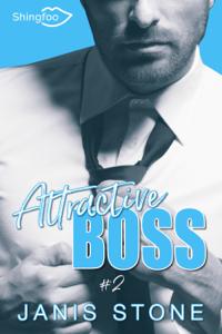 Attractive Boss Tome 2 La couverture du livre martien