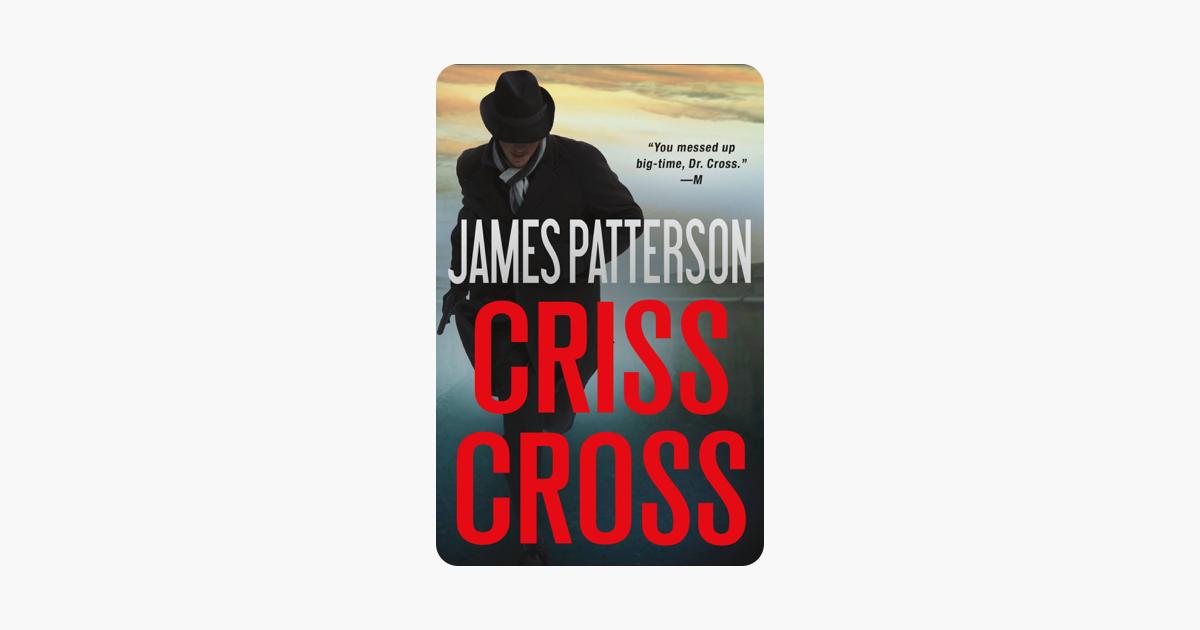 Criss Cross - James Patterson