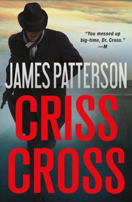 James Patterson - Criss Cross book