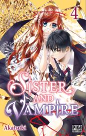 Sister and Vampire T04 Par Sister and Vampire T04